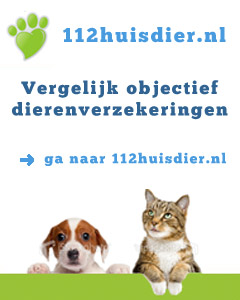Dierenverzekeringen vergelijken